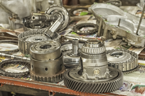 A-Look-at-the-Transmission-Rebuild-Process